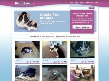 Pets Tail - Where Pets are the Masters